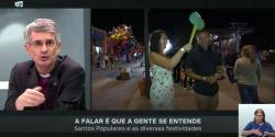 Santos Populares e as diversas festividades - 24-3-2018